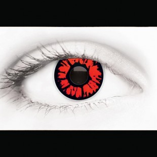 Twlight Volturi Vampire Contact Lenses